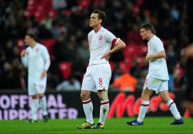 Steven Gerrard, Alex Oxlade-Chamberlain und Roy Hodgson: Ihre ersten Male mit England