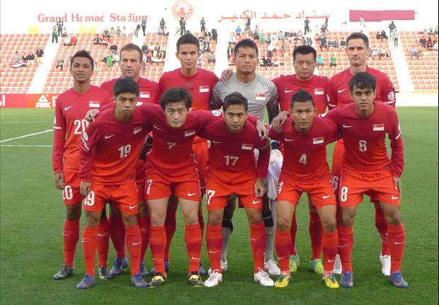 The Big Poll: Does Singapore's 7-1 defeat to Iraq signal a need for overhaul?