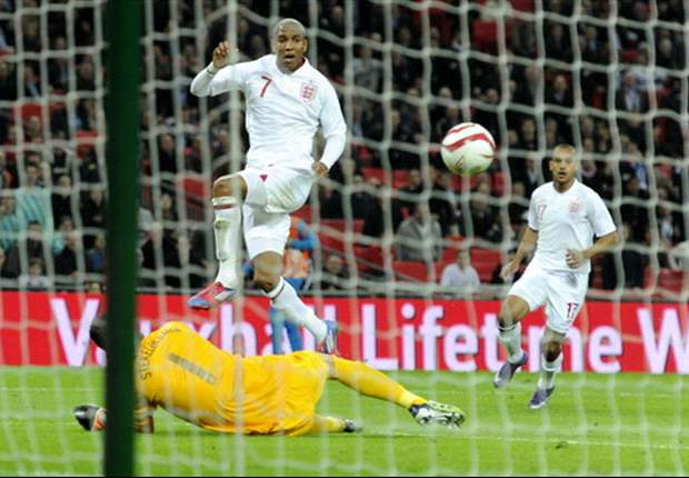 Road to Euro 2012 - One month to go: How Ukraine, Sweden, France & England made it to the finals