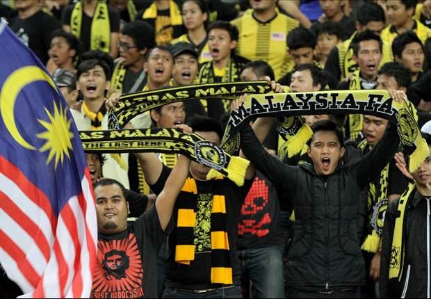 INFO Negara Peserta AFF Suzuki Cup 2012: Malaysia