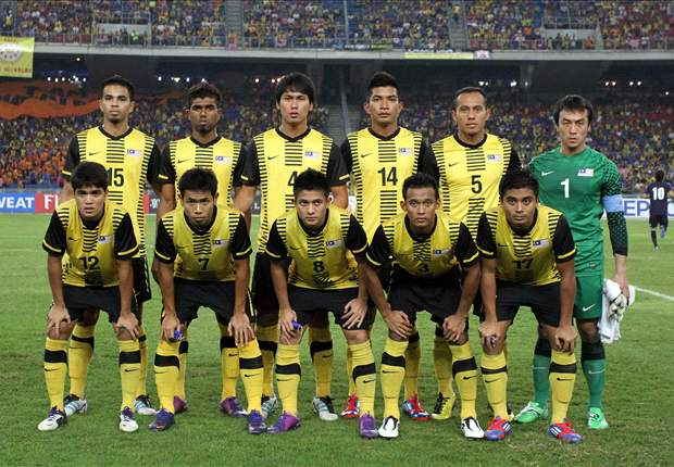 Malaysia fall to Gyirmot Gyor FC in a friendly in Budapest