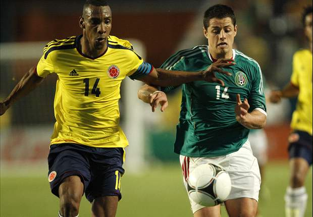 Nick Rosano: It may be just a friendly, but Mexico must take the right conclusions from Colombia loss