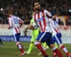 Athletic Bilbao set sights on Raul Garcia