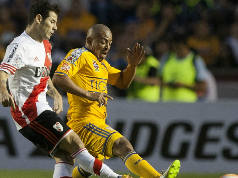 Tigres bring more than big-money signings to Copa Libertadores final