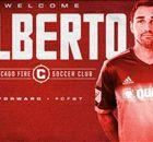 Gilberto é anunciado por clube da MLS