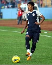 Ahmat Farizi, Indonesia International