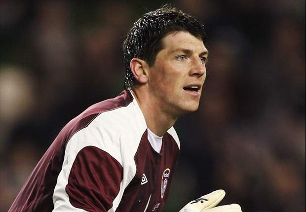 'It's not in my nature to sit on the bench' - Keiren Westwood determined to fight for Sunderland goalkeeping spot