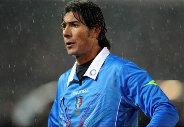 Ecco gli arbitri della 23ª giornata di Serie A: Bergonzi per Chievo-Juventus, Napoli-Catania a Calvarese