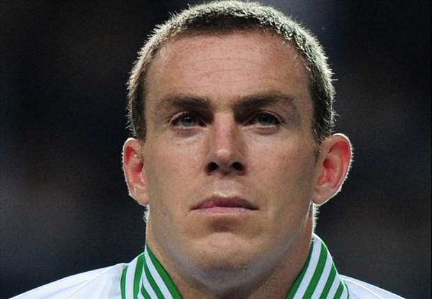 Richard Dunne set to miss World Cup qualifiers against Sweden and Austria
