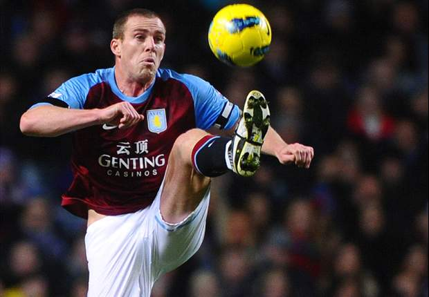 Richard Dunne ruled out until 2013