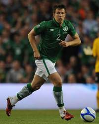 Sean St Ledger, Irlande International