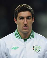 Stephen Ward, Ireland International