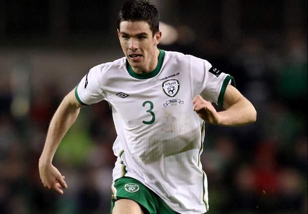 'England's loss is Ireland's gain' - Villa boss Paul Lambert praises defender Ciaran Clark