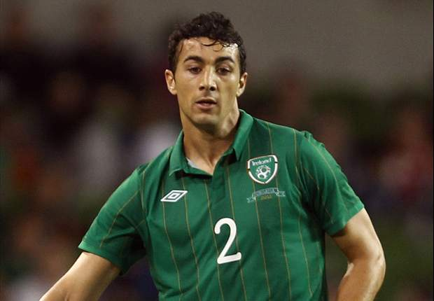'You either want to represent your country or you don't' - Fulham defender Stephen Kelly