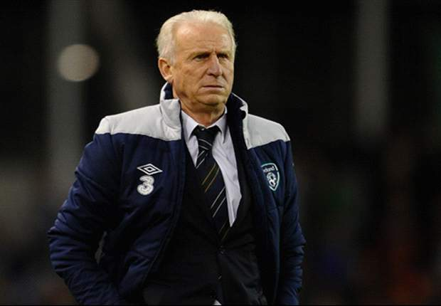 Irish Abroad: Trapattoni watches Derby as Jeff Hendrick scores