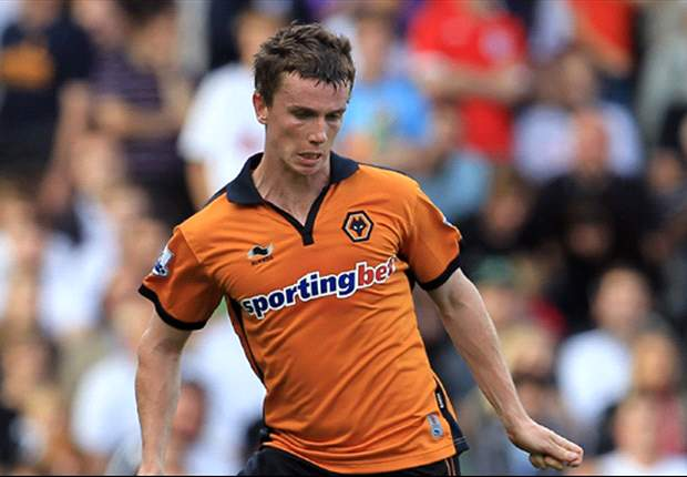 'We've got to buck our ideas up' - Wolves defender Kevin Foley calls for improvement