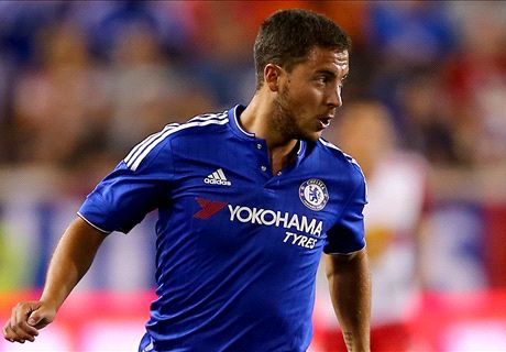 Wenger: Hazard not at Ronaldo & Messi level