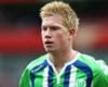 OFFICIAL: Man City sign De Bruyne
