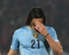Cavani hit with two-match Uruguay ban