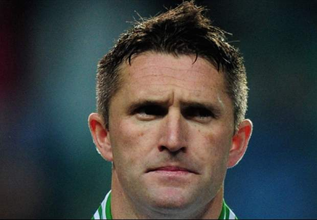 Kazakhstan 1-2 Ireland: Keane & Doyle spare blushes for Boys in Green