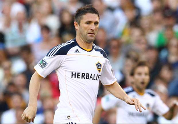 Sports agency set to sue LA Galaxy over Robbie Keane deal - report