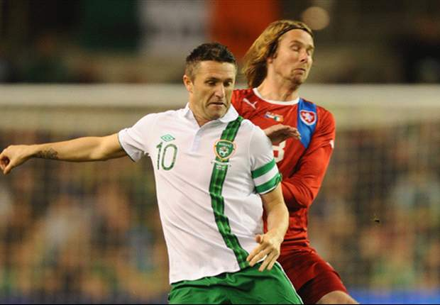 Robbie Keane: Captaincy won't interfere with scoring goals