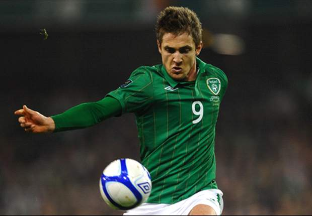 Doyle dismisses claims of unrest in Republic of Ireland squad