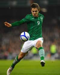 Kevin Doyle, Ireland International