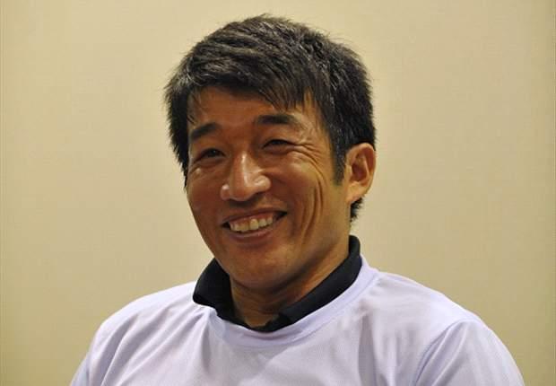 New-look Albirex Niigata side pleases Sugiyama
