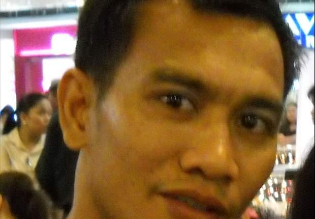 AFF WATCH: Emelio Caligdong Optimistis Peluang Filipina