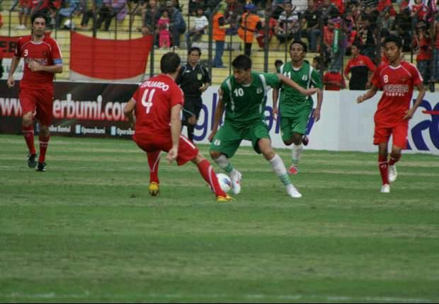 PSMS IPL Agendakan Turnamen Segitiga