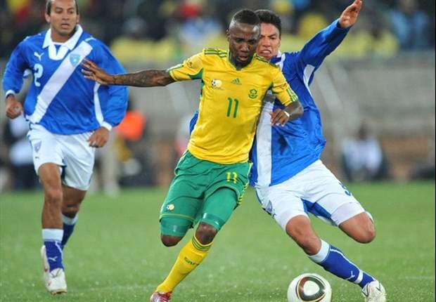 Sudáfrica arregló partidos antes del Mundial que organizó