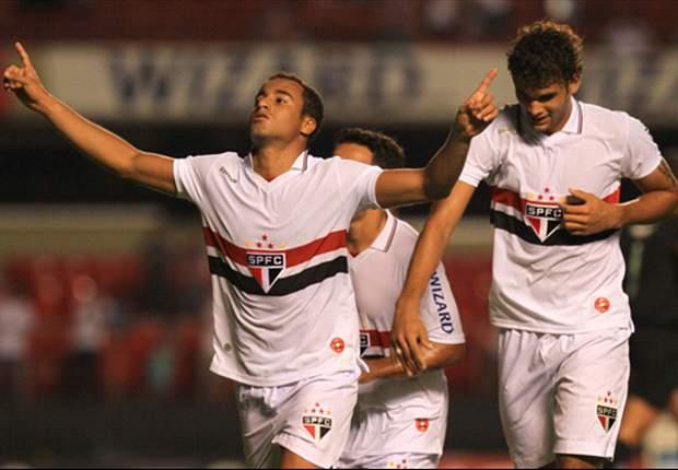 United vem ao Brasil e quer levar Lucas antes dos Jogos Olímpicos