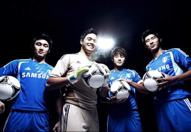 AFC 챔스, 수원의 H조 상대 팀들은?