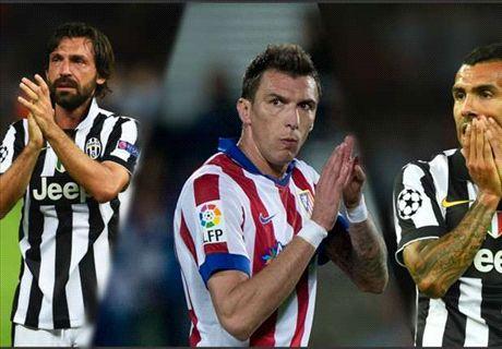 Arrivées, départs, transferts : le point sur le mercato de la Juventus