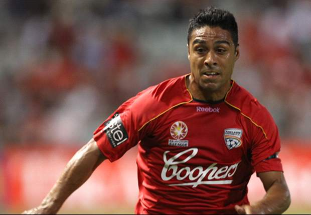 Adelaide United leave Cassio out of squad for Asian Champions League opener at Bunyodkor