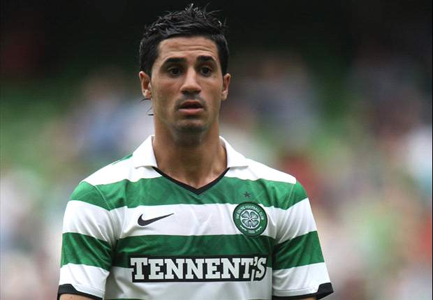 No Norwich bid for Celtic midfielder Kayal, says advisor