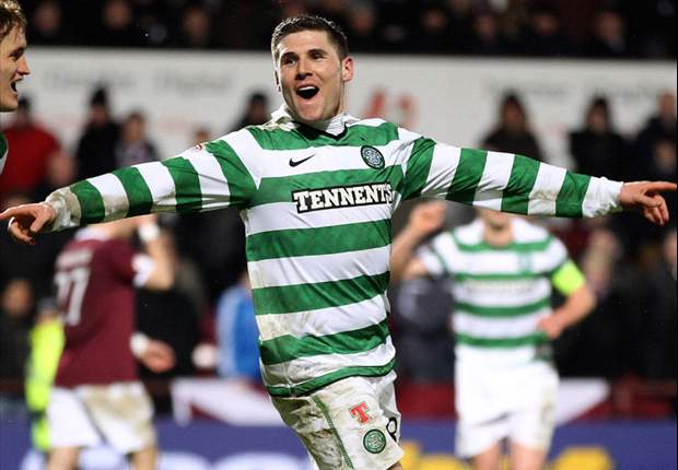 Celtic's Hooper: I want to play in the Premier League and for Barcelona
