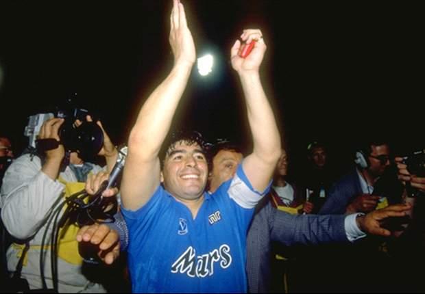Rio Ferdinand: Diego Maradona Masih Di Atas Lionel Messi
