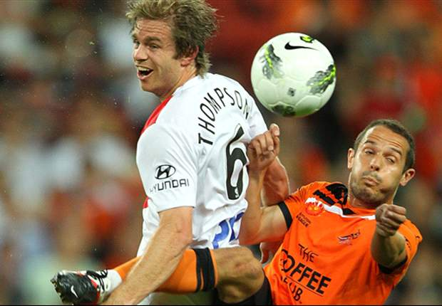 A-League preview: Melbourne Heart v Brisbane Roar