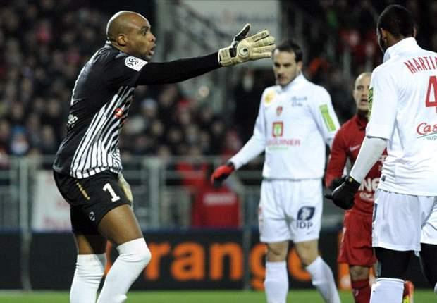 """Ligue 1, Brest - Elana :""""Des choses à rectifier"""""""