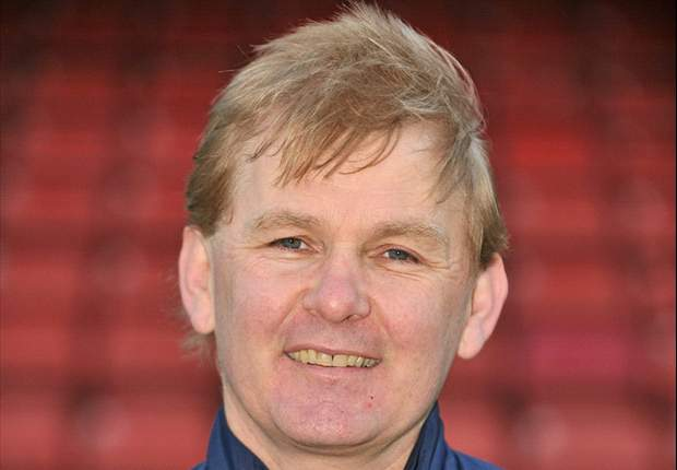 'I can't fault the effort of the lads' - St Patrick's Athletic manager Liam Buckley praises team effort in Setanta Sports Cup