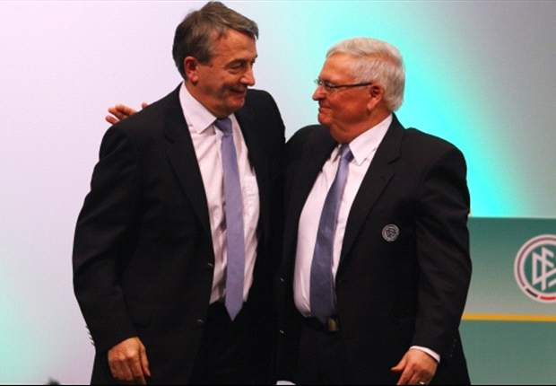 WM 2006: Zwanziger schließt Schmiergeld-Zahlungen aus