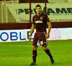 Luto en el fútbol: falleció Diego Barisone