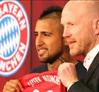 BAYERN: Vidal, Gotze & the biggest signings