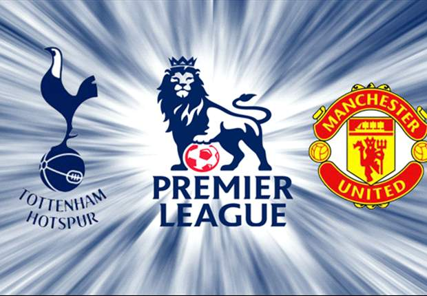 Top 5 Tottenham Hotspur vs Manchester United games in the Premier League