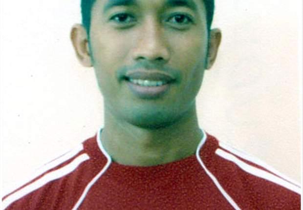 M Fakhrudin Akui Gabung Sriwijaya FC