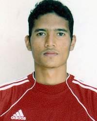 Ahmad Maulana Putra