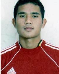 Supandi, Indonesia Internasional