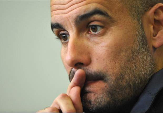 Barcelona coach Guardiola wants to avoid AC Milan in Champions League quarter-finals